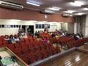 Câmara Municipal realiza Audiência Pública com os Servidores Públicos.