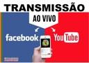 TRANSMISSÃO AO VIVO!!