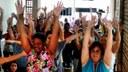 Vereadores participaram do evento Saúde é Movimento!
